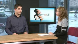 Day to Day Posture and Running - Doctor's Corner
