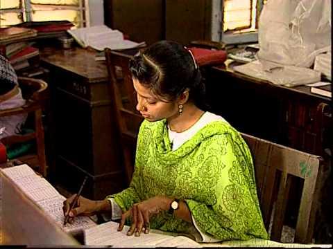 SEWA BANKING ON INDIAN WOMEN   PERSIAN