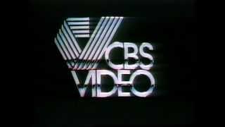 MGM/CBS Home Video logos