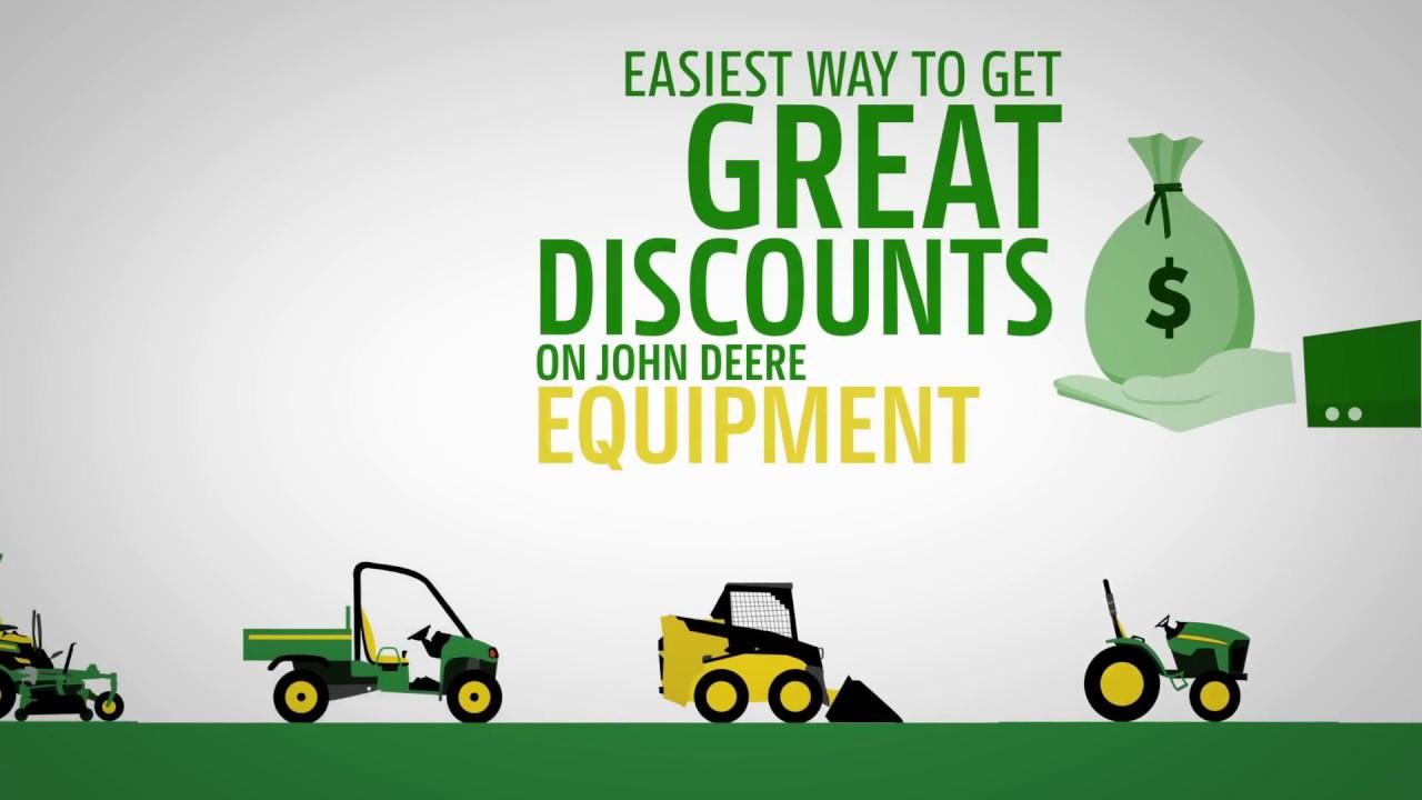 John Deere Rewards | John Deere US