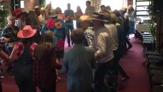 Sutton Coldfield Tuneless Choir Barn Dance