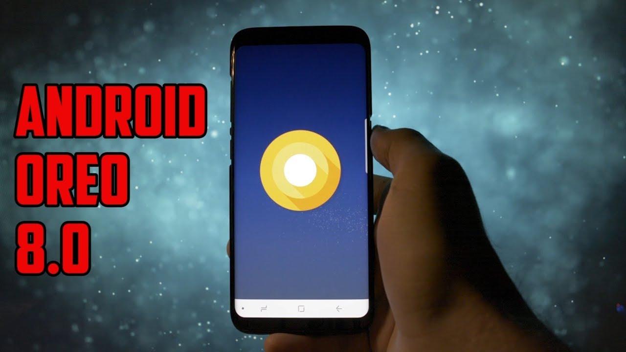 Exynos Galaxy S8/S8+ Oreo 8 0 Beta Update! | Installation, Features,
