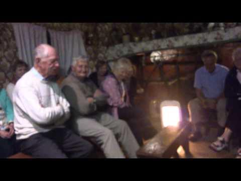 Fifty Shades of Grey Irish Song
