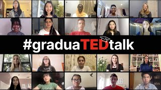 TED invites the class of 2020 to give a TED Talk