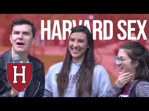 Harvard University 2018: Sex, Mormons and Net Worth | Connor Malbeuf