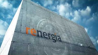 Renergia - Energie aus Abfall