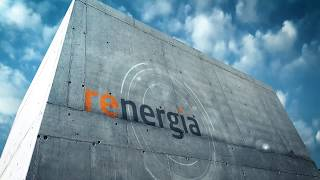 Renergia - Energie aus Abfall