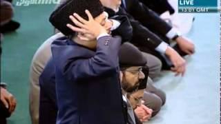 Khutba Juma-18-02-2011.Ahmadiyya-Presented-By-Khalid Arif Qadiani_clip0.mp4