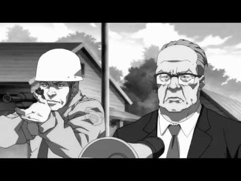 """Boondocks S4 - """"You must stop this bus!"""""""