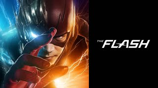 Will Cookson - Alone In The Dark (The Flash - 3x23 Promo Song)