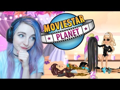 Freaky & Weird MovieStarPlanet Stories