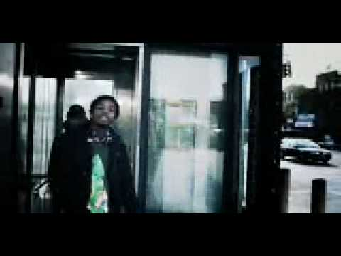 Charles Hamilton Brooklyn Girls Music Video OFFICIAL DIRTY HQ! Uncensored