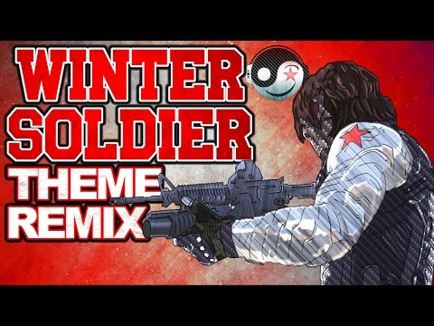 THE WINTER SOLDIER Theme - [Styzmask Remix]