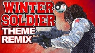 THE WINTER SOLDIER Theme - [Styzmask Remix]