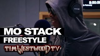 MoStack - Your Man RMX freestyle - Westwood