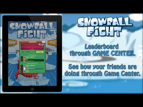 Snowball Fight Game Review