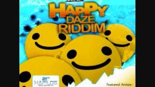 GYPTIAN FT JUPITA - BODY GOOD (Happy Daze Riddim) - June 2012