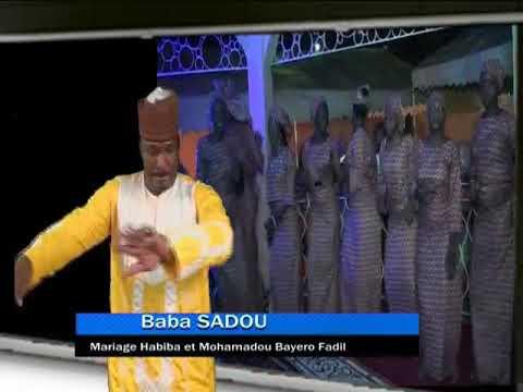 Download Musique foulbe BABBA sadou nord Cameroun titré bayero faddil 2020