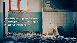 Home damage Restoration Company Homeserv in Baltimore 667-200-0591