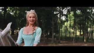 CINDERELLA - New version of A Dream Is A Wish A Heart Makes #MyCinderellaMoment