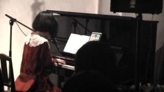 """2013.4.28.七針 """"SHOS 14"""" 北村早樹子 http://kitamurasakiko.net/ SHOS..."""