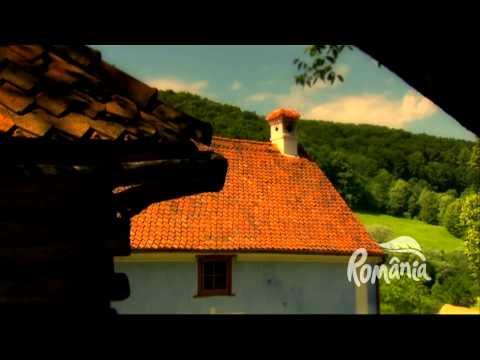 Romania Village Life
