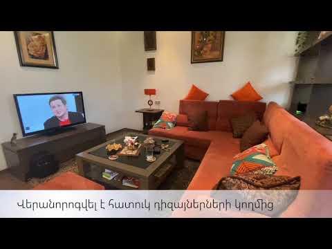 Full Appartment In Yerevan