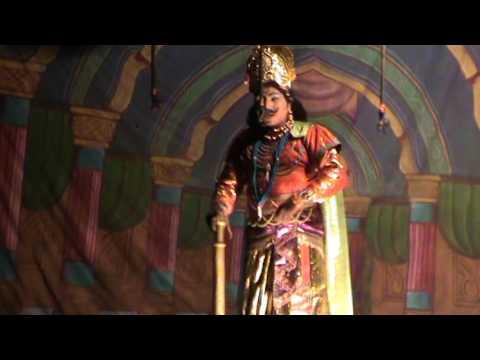 DURYODHANA MONO ACTION PART1 (శివాజీ ) విజయవాడ  9705133810