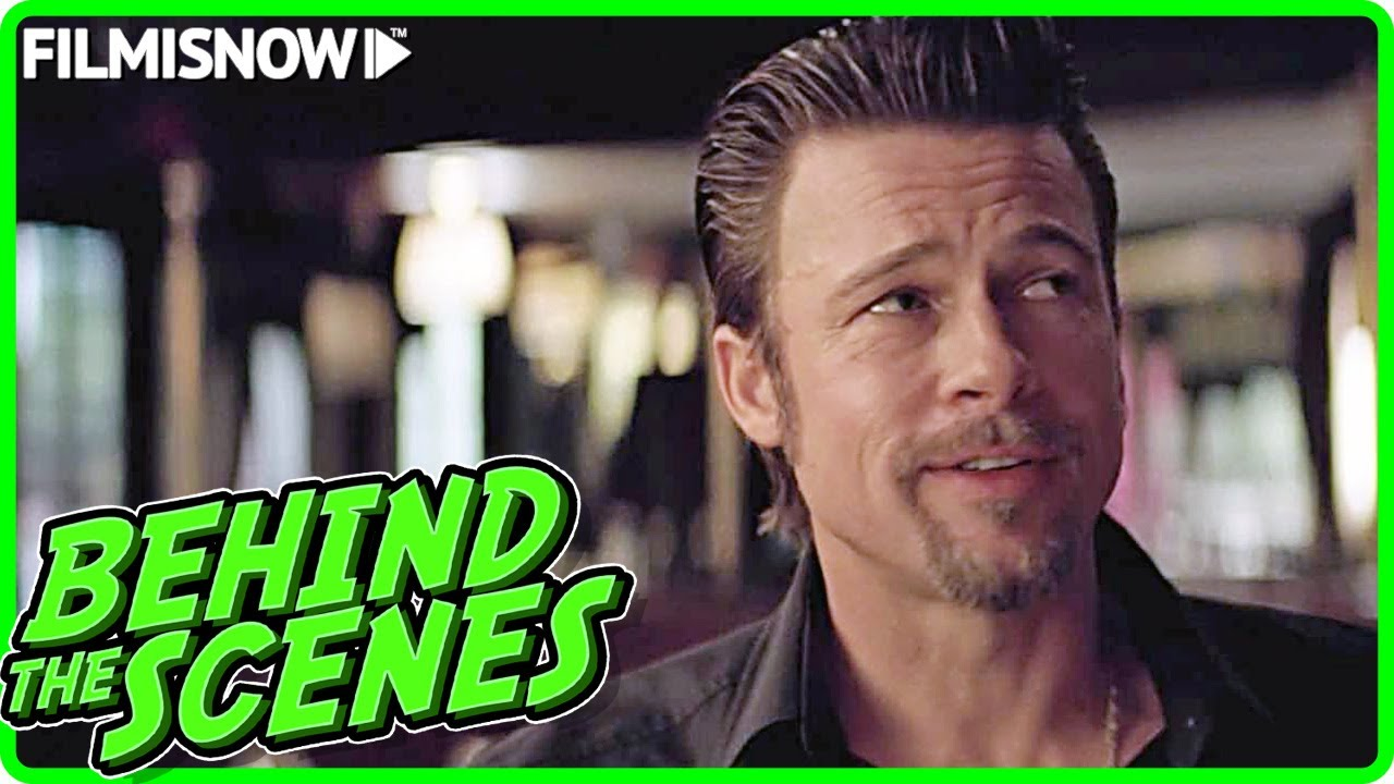 KILLING THEM SOFTLY (2012) | Behind The Scenes of Ben Mendelsohn Crime Movie