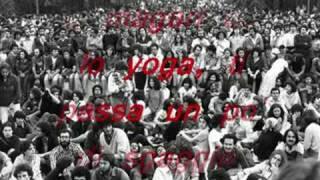GIANFRANCO MANFREDI - UN TRANQUILLO FESTIVAL POP DI PAURA