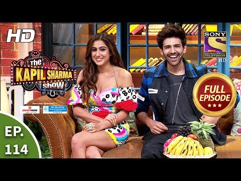 The Kapil Sharma Show Season 2 - Ep 114 - Full Episode - 9th February, 2020