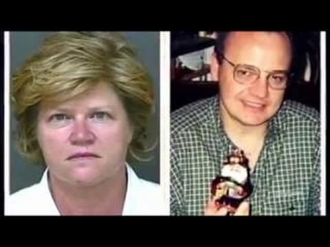 The Acid Lady: The Murder of Timothy Schuster