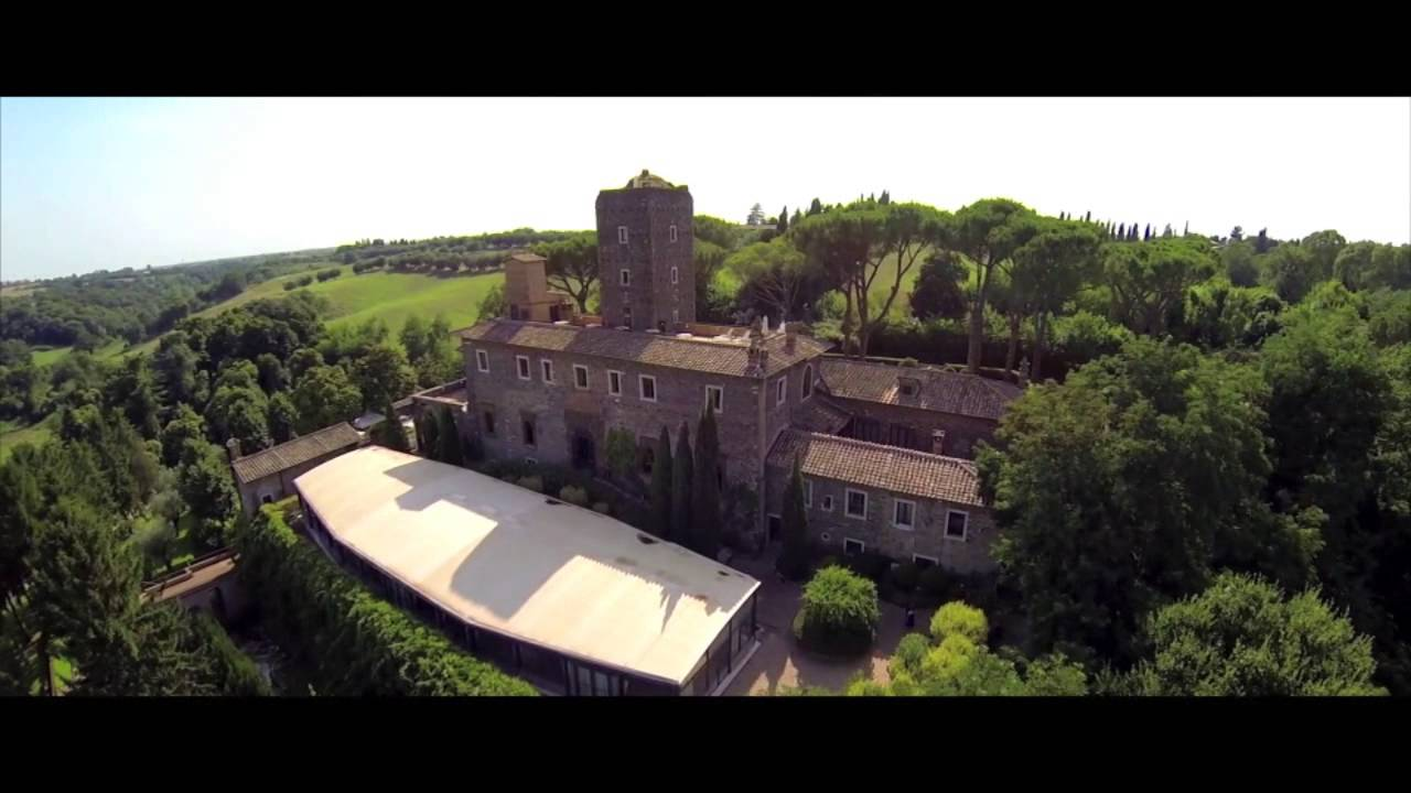 Castello della Castelluccia 2015 - YouTube