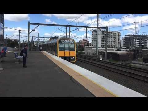 Wolli Creek Station (upper level) (NSW) 9/11/2015