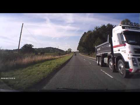 N/Wales mini road trips, Mold (Yr Wyddgrug) to  Rhydymyn