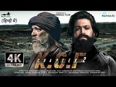 K.G.F Chapter 2 FULL MOVIE HD facts | Yash | Srinidhi Shetty | Sanjay D | Prashanth N |Hombale Films