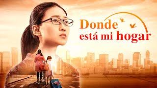 Película cristiana 2019 - Donde está mi hogar (Español Latino)