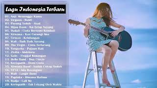 Anji Virgoun payung teduh Hijau daun lagu enak saat mau tidur lagu populer 2018 100 enak MP3