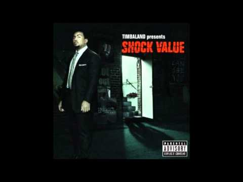 12 Bombay Timbaland Shock Value