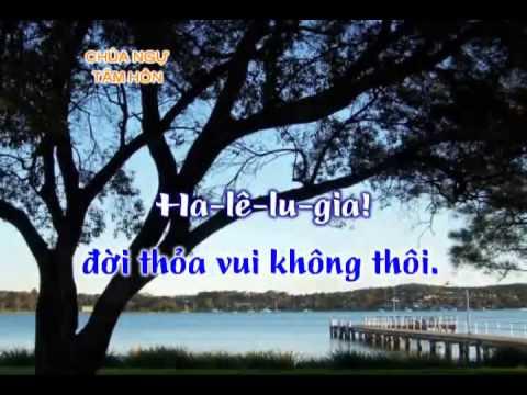 150n Chua ngu tam hon   instrument