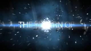 The Return of Innocence: A Fantasy Adventure. HD Trailer.