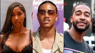 "Lil Fizz Trolls Omarion with ""On the Phone with Your BM"" Post"