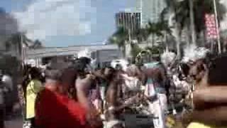 Miami Carnival 2006 w/ GenerationX