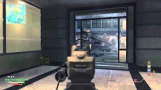 Modern Warfare 3 | P90 MOAB auf Arkaden | MW3 Gameplay / Deutsch / German | 96Disaster