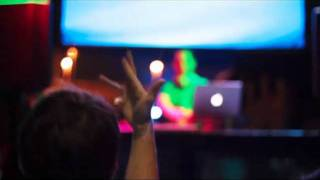 Dj Wags 5fm Ultimix@6 tour video