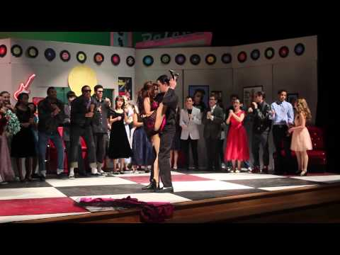 Grease (trailer) - Performed by Students of St. Andrew's School
