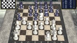 Chess - Secrets of the Grandmasters Gameplay