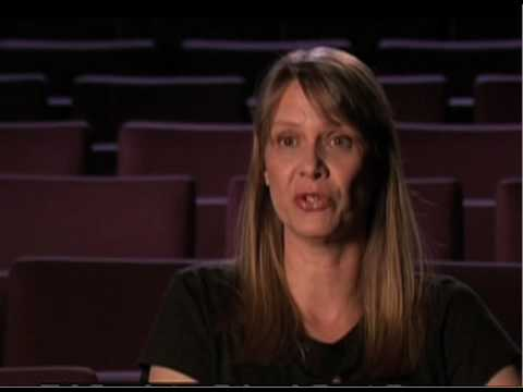 American Buffalo Director Amy Morton on Great Acting