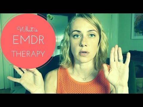 What is EMDR Therapy? Mental Health w Kati Morton