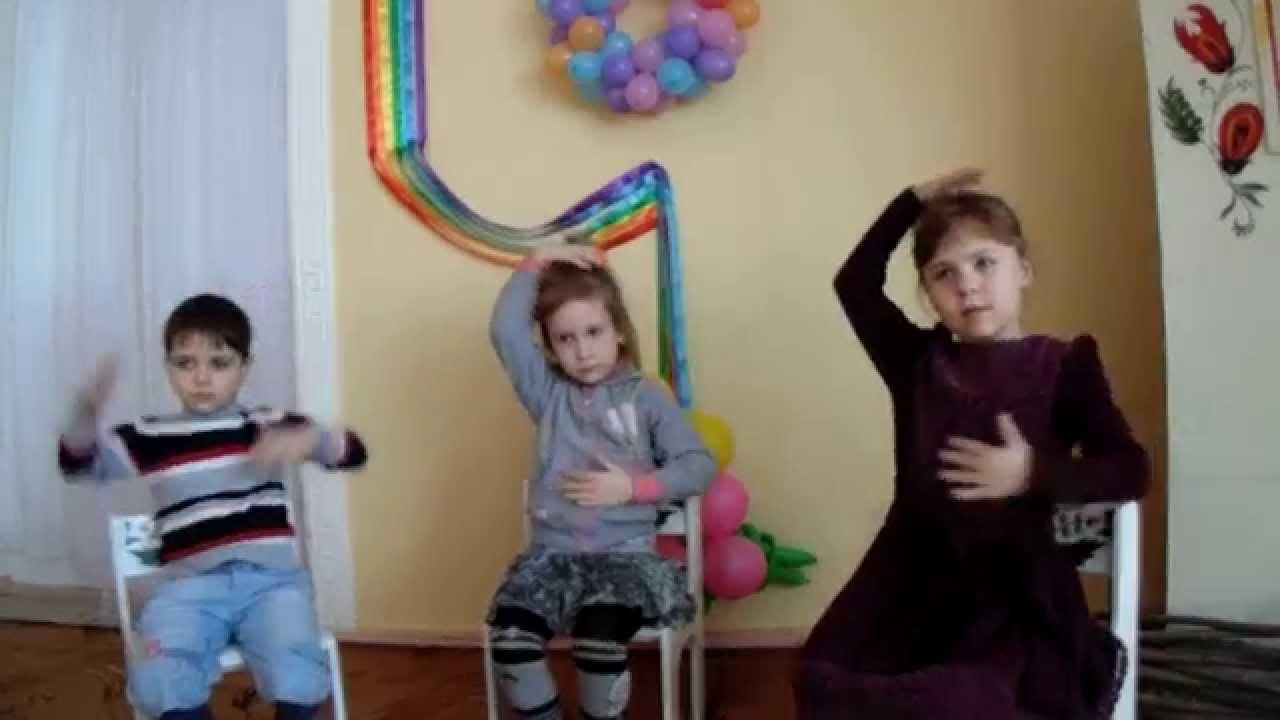 Детская кинезиология для развития мозга новые фото
